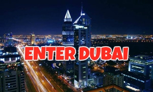 Enter Dubai Escort Gallery