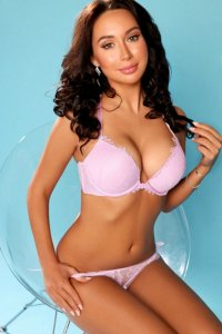 A-Level Lebanese Escort Abila Explore My Magical Touch Abu Dhabi