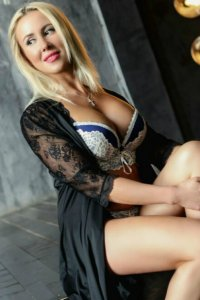 Hot Blonde French Escort Zene Naughty GFE Jumeirah Lakes Towers Dubai