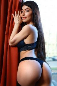 Amazing Russian Escort Ilina Awake Your Secret Desires Marina Dubai