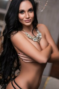 Take The Chance Of Meeting The Most Inspiring Escort Sammy Dubai