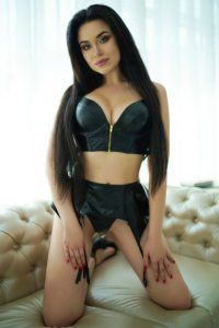Attractive Escort Konga Sensational Sex Goddess Dubai