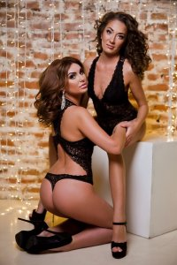 Hottest Lesbian Show In Town Nancy And Zara Available Now Downtown Dubai
