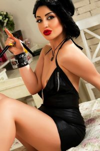 Best Relaxation Escort Natasha Perfect Choice For You Abu Dhabi