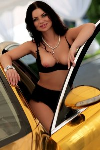 Mesmerizing Russian Escort Clodia Will Excite You Abu Dhabi