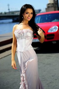 Hot As Hell Ukrainian Escort Olivva Always In Good Mood Barsha Heights Dubai