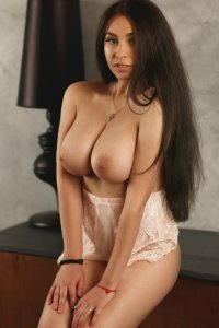 Busty Russian Escort Sabina Erotic Massage Real GFE Abu Dhabi