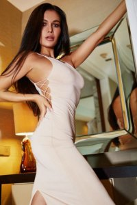 Sassy Escort Steffa Man's Delectable Utopia Of Fun Dubai