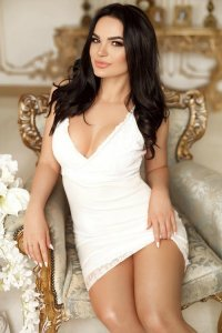 Adorable Russian Escort Tanny No Rush Enjoyment Abu Dhabi