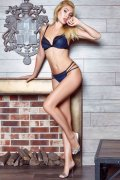 Tall Russian Escort Katrin Perfect Charming Model Tecom Dubai Photo 16