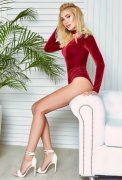 Tall Russian Escort Katrin Perfect Charming Model Tecom Dubai Photo 1