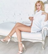 Tall Russian Escort Katrin Perfect Charming Model Tecom Dubai Photo 5