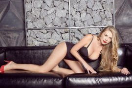 Full Service Polish Escort Aldana Experience My Sensual Body Tecom Dubai Photo 8