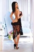 Sexy Turkish Escort Aliya A Date To Remember Sheikh Zayed Road Dubai Photo 4