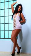 Exotic Abu Dhabi Escorts Girl Alsu Enjoys Providing Top Service - 1