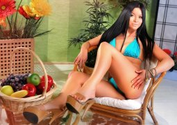 Exotic Abu Dhabi Escorts Girl Alsu Enjoys Providing Top Service - 4