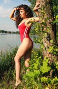 Young Belarusian Escort Girl AmIlla New In City Jumeirah Lakes Towers Dubai - 1