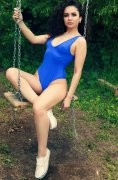 Young Belarusian Escort Girl AmIlla New In City Jumeirah Lakes Towers Dubai - 2
