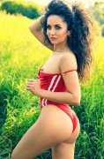 Young Belarusian Escort Girl AmIlla New In City Jumeirah Lakes Towers Dubai - 5