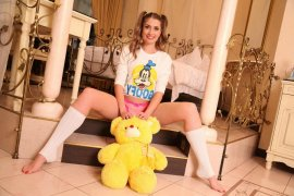Slim Czech Escort Andula Young Babe Ultimate GFE Sheikh Zayed Road Dubai - 6