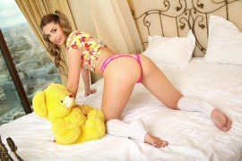 Slim Czech Escort Andula Young Babe Ultimate GFE Sheikh Zayed Road Dubai - 8
