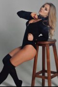 Blonde Russian Escort Angel Top Erotic Experience Sheikh Zayed Road Dubai Photo 5