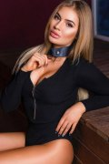 Blonde Russian Escort Angel Top Erotic Experience Sheikh Zayed Road Dubai Photo 4
