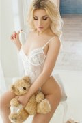Pleasant Ukrainian Escort Aqeela Sex Multiple Times Downtown Dubai - 2