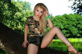 Prostate Massage Latvian Escort Andrisa Good Relaxing Time Abu Dhabi - 8