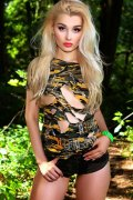 Prostate Massage Latvian Escort Andrisa Good Relaxing Time Abu Dhabi - 6