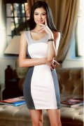 Sensual Vamp Russian Escort Ayla Wide Range Of Services On Offer Marina Dubai - 2