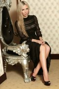 Astonishing Lithuanian Escort Baya Erotic Happiness Abu Dhabi Photo 1