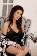 Pretty Turkish Escort Carmelita Role Play Domination Business Bay Dubai - 2