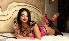 Extremely Pretty Spanish Escort Chiara Anal Oral Service Tecom Dubai Photo 3