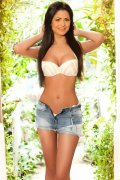 Hot As Hell Goddess Turkish Escort Girl Cibella Palm Jumeirah Dubai Photo 4
