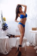 Attractive European Sex Kitten Escort Madalina Perfect Body Abu Dhabi - 4