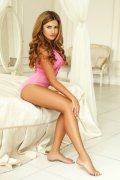 Diamond Of The Diamonds Lebanese Escort Daima Magical Touch Marina Dubai - 3