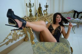 Model Type Russian Escort Damaris Real Sexual Pleasure Downtown Dubai - 6