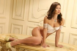 Sumptuous Iranian Dubai Escorts Girl Tsura Delicious Erotic Treatment - 8