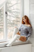 Young Ukrainian Escort  Dasha Book Erotic Session With Me Abu Dhabi Photo 2