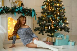 Young Ukrainian Escort  Dasha Book Erotic Session With Me Abu Dhabi Photo 1