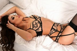 Young Serbian Escort Diomira Natural Sex Appeal Abu Dhabi Photo 4