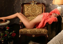 Phenomenal Escort Eliss Special Services For Your Body Abu Dhabi - 2