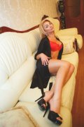 Sexy French Escort Elisa You Deserve To Be Pampered Business Bay Dubai - 4
