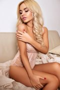 Young Russian Escorts Girl Emilyn Mad Rave Erotic Session Abu Dhabi - 2