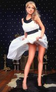 Beautiful Breasts Escort Evuna Will Leave You Breathless Abu Dhabi - 3