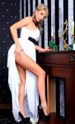 Beautiful Breasts Escort Evuna Will Leave You Breathless Abu Dhabi - 5