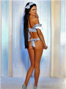 Exciting Moroccan Escort Fatima Porn Star Experience Emirates Hills Dubai Photo 1