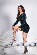 High Class Hungarian Escort Everly Will Exceed Your Erotic Expectations Dubai - 1