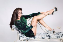 High Class Hungarian Escort Everly Will Exceed Your Erotic Expectations Dubai - 3